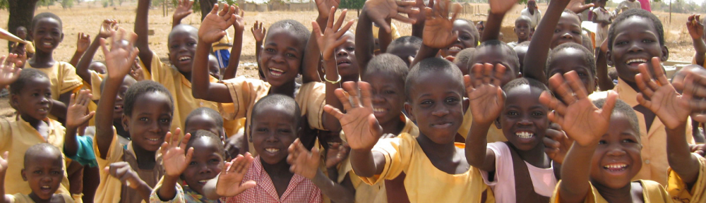 Ghana School Aid
