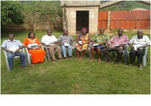 Joe Bedu Fund committee