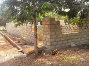 Asanteman B building work Feb 2018