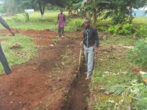 Asanteman B work in progress February 2018