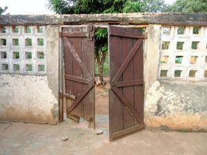 Kenyasi no 2 teachers quarters