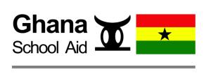 Ghana School Aid Logo